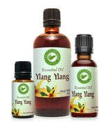 Ylang-Ylang Essential Oil 1 LB