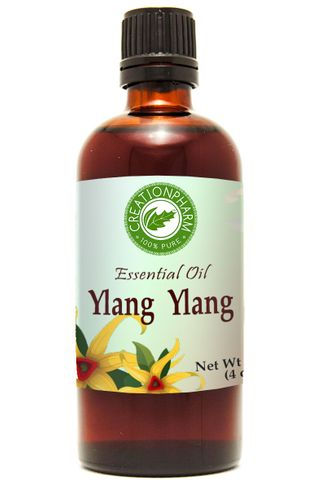 Ylang-Ylang Essential Oil 118 ml (4oz)