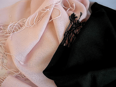 Luxurious 100% Pashmina $49.99...add more warmth and beauty