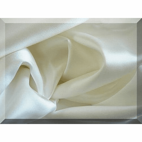 Twin silk sheets