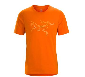 Arc'teryx Mens Archaeopteryx T-Shirt Short Sleeve Tangent (close out)