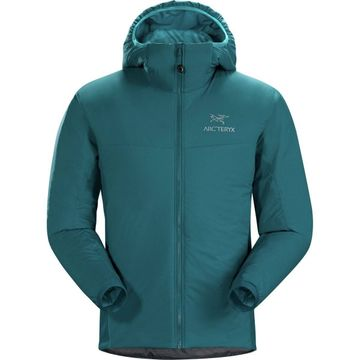 Arc'teryx Mens Atom LT Hoody Illiad (close out)