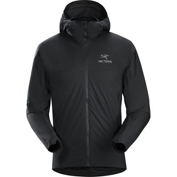 Arc'teryx Mens Atom SL Hoody Black (close out)