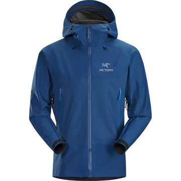 Arc'teryx Mens Beta SL Hybrid Jacket Cobalt Sun (close out)