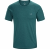 Arc'teryx Mens Cormac Crew Short Sleeve Odyssea (close out)