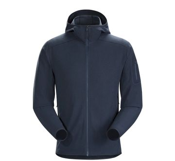 Arc'teryx Mens Delta LT Hoody Tui (close out)