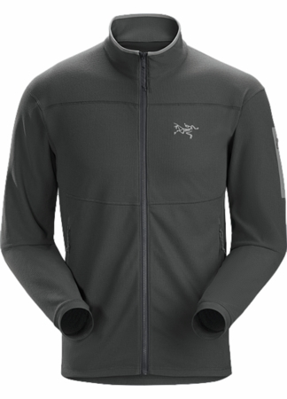 Arc'teryx Mens Delta LT Jacket Pilot (close out)