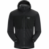 Arc'teryx Mens Proton FL Hoody Black (Close Out)
