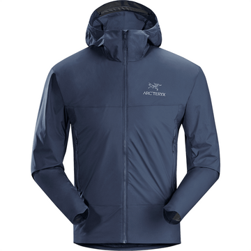 Arc'teryx Mens SL Hoody Exosphere (close out)
