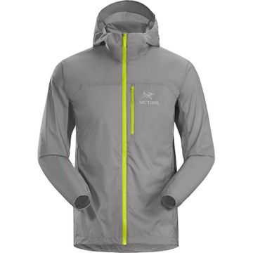 Arc'teryx Mens Squamish Hoody Cryptochrome (close out)