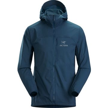 Arc'teryx Mens Squamish Hoody Ladon (Close Out)