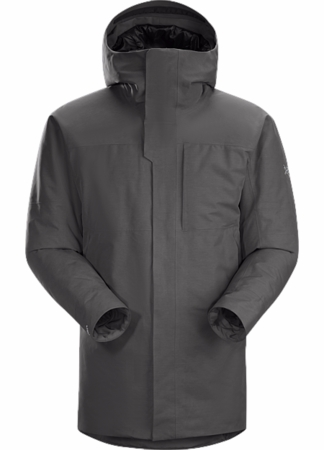 Arc'teryx Mens Therme Parka Pilot