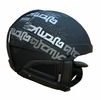 Atomic Youth 2Cover Helmet Black Soft 7/8 XS