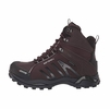 Baffin Mens Zone Boots Brown (Close Out)
