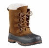 Baffin Womens Canada Boots Brown (Close Out)