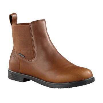 Baffin Womens Chelsea Boots Barley (Close Out)