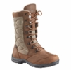Baffin Womens Cortina Boots Brown