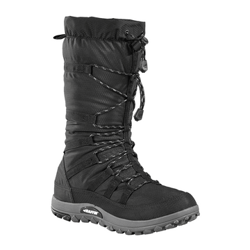 Baffin Womens Escalate Boots Black (Close Out)