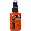 Ben's Max 100% Deet Insect Repellent 1.25oz Pump