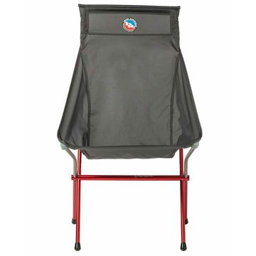 Big Agnes Big Six Camp Chair Asphalt