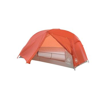 Big Agnes Copper Spur HV UL1 Tent Orange (Spring 2020)
