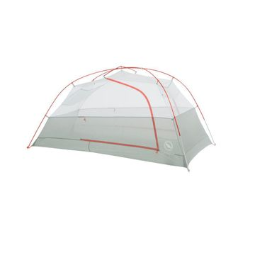 Big Agnes Copper Spur HV UL2 Tent Orange (Spring 2020)
