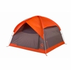 Big Agnes Dog House 4 Tent Orange/ Taupe/ Eggplant