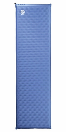 Big Agnes Two Track 20x78x1.5 Sleeping Pad Mummy (Close Out)