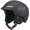 Bolle Beat Helmet Black/ Green 54-58cm