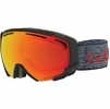 Bolle Supreme OTG Grey/ Red Photochro
