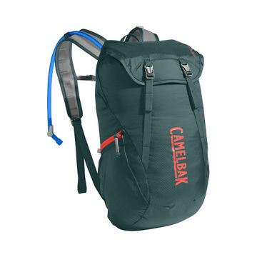 CamelBak Arete 18 50oz Deep Teal/Hot Coral