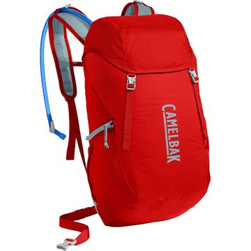 CamelBak Arete 22 85oz Fiery Red/ Stone Blue