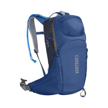 CamelBak Fourteener 20 100oz Galaxy Blue/Navy Blazer