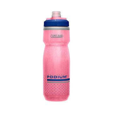 CamelBak Podium Chill 21oz Bottle Pink/Ultramarine