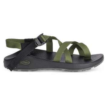 Chaco Mens Z/2 Classic Solid Moss