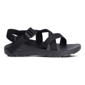 Chaco Mens Z/Cloud Solid Black