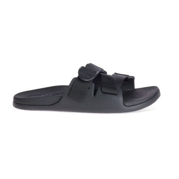 Chaco Womens Chillos Slide Black