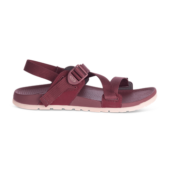 Chaco Womens Lowdown Sandal Port