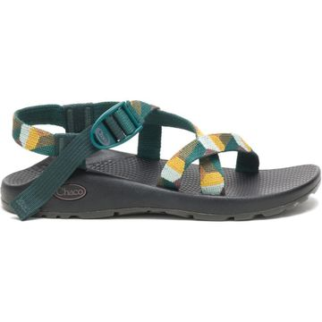 Chaco Womens Z/1 Classic Inlay Moss