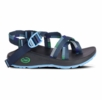Chaco Womens Z/Cloud 2 Tally Navy