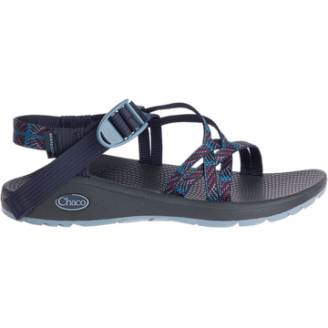 Chaco Womens Z/Cloud X Lean Navy