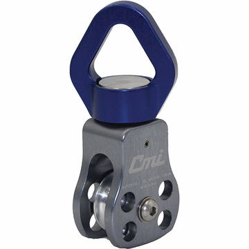 CMI Swivel Pulley