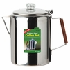 Coghlans SS Coffee Pot 12 Cup