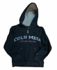 Columbia Boys Crater Mountain Full Zip Hoodie Black