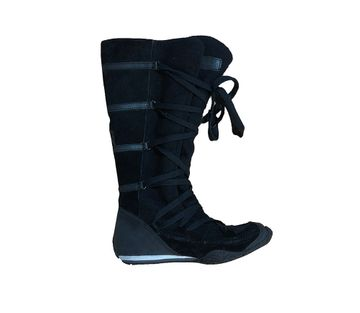 Columbia Womens Maci Boots Black