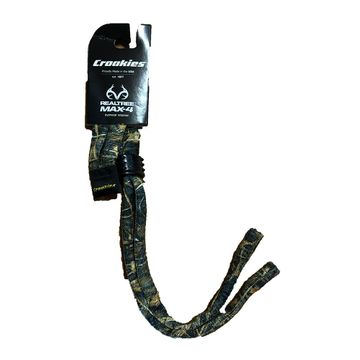 Croakies Real Tree Max-4 Poly Sulter XL Camo Advantage Max 4HD