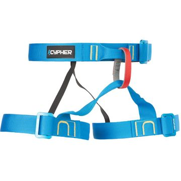 Cypher Guide Harness Blue