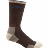 Darn Tough Hiker Boot Sock Cushion Chocolate