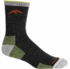 Darn Tough Hiker Micro Crew Sock Cushion Lime