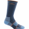 Darn Tough Womens Hiker Boot Sock Full Cushion Denim